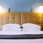 Balcony King Bed