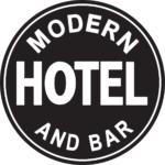 Modern Hotel & Bar