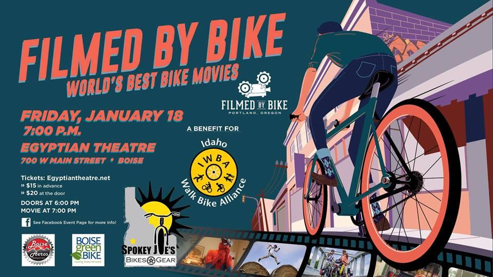 Idaho Walk Bike Alliance