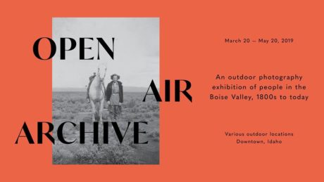 open air archive